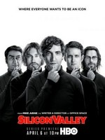 Silicon Valley- model->seriesaddict